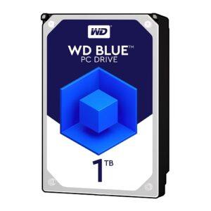 سری آبی هارد وسترن دیجیتال