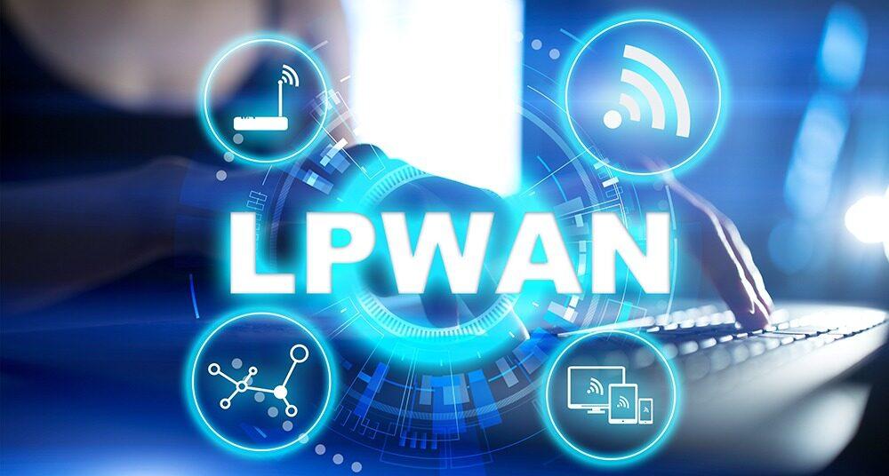 اطلاعاتی درباره ی تکنولوژی شبکه گسترده کم مصرف (LPWAN)